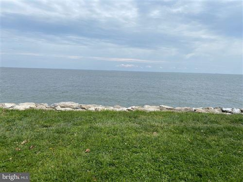 Photo of 824 BAY FRONT AVE, NORTH BEACH, MD 20714 (MLS # MDAA435432)