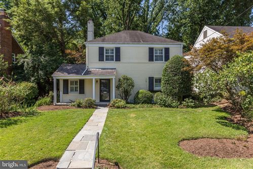 Photo of 5712 HUNTINGTON PKWY, BETHESDA, MD 20814 (MLS # MDMC717432)