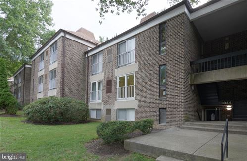 Photo of 3344 HEWITT AVE #2-2-A, SILVER SPRING, MD 20906 (MLS # MDMC724432)
