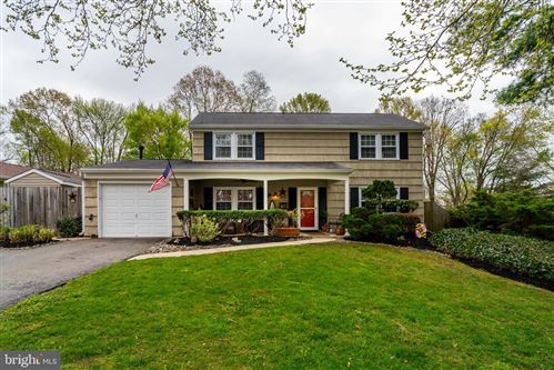 Photo of 4911 RIDGEVIEW LN, BOWIE, MD 20715 (MLS # MDPG600432)