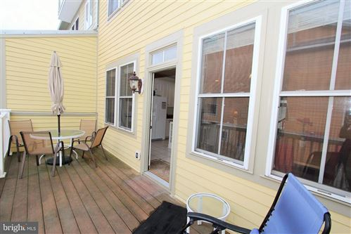 Tiny photo for 6 ISLAND EDGE DR, OCEAN CITY, MD 21842 (MLS # MDWO118432)