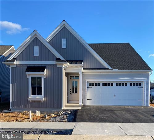 Photo of 1820 EMERALD WAY (LOT 35), MOUNT JOY, PA 17552 (MLS # PALA175432)