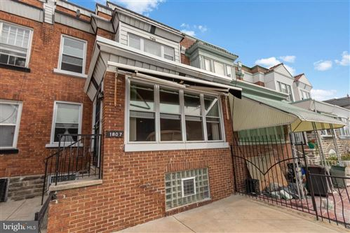 Photo of 1807 68TH AVE, PHILADELPHIA, PA 19126 (MLS # PAPH939432)
