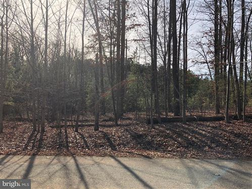 Photo of TRAVELLER, MINERAL, VA 23117 (MLS # VALA120432)