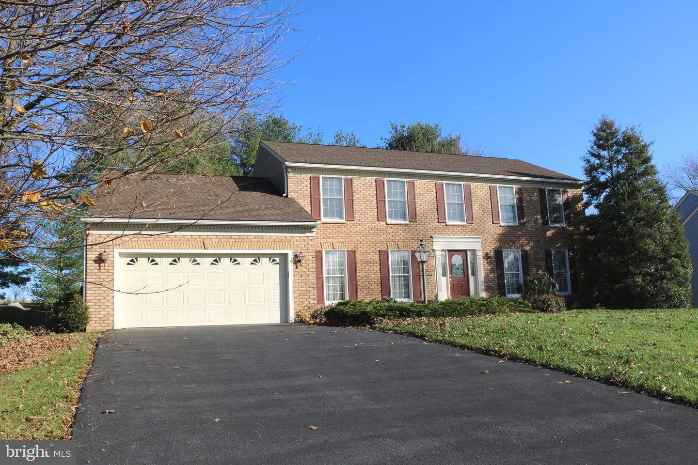 Photo of 19702 PORTSMOUTH DR, HAGERSTOWN, MD 21742 (MLS # MDWA176432)