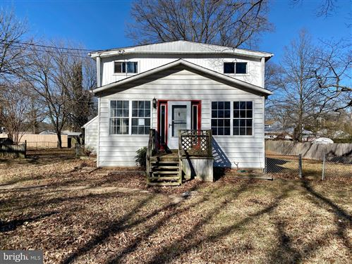 Photo of 320 MAGOTHY BEACH RD, PASADENA, MD 21122 (MLS # MDAA460434)