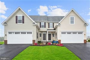Photo of 18202 BROWNSTONE PL, HAGERSTOWN, MD 21740 (MLS # MDWA159434)