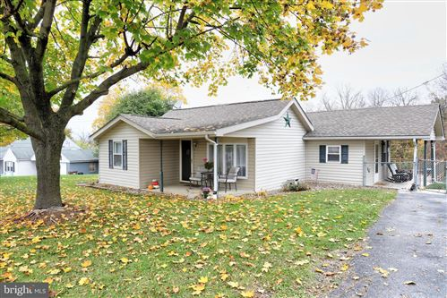 Photo of 2267 ORRSTOWN RD, SHIPPENSBURG, PA 17257 (MLS # PAFL169434)