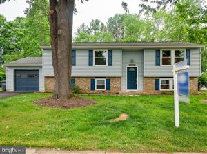 Photo of 15106 KAMPUTA DR, CENTREVILLE, VA 20120 (MLS # VAFX1067434)