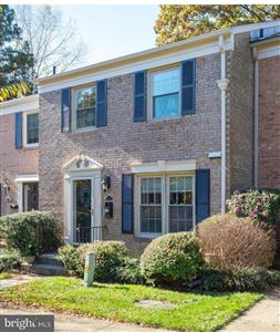 Photo of 1560 BRUTON CT, MCLEAN, VA 22101 (MLS # VAFX1083434)