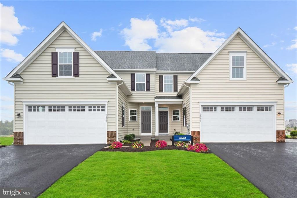 Photo for BROWNSTONE PL, HAGERSTOWN, MD 21740 (MLS # MDWA159434)