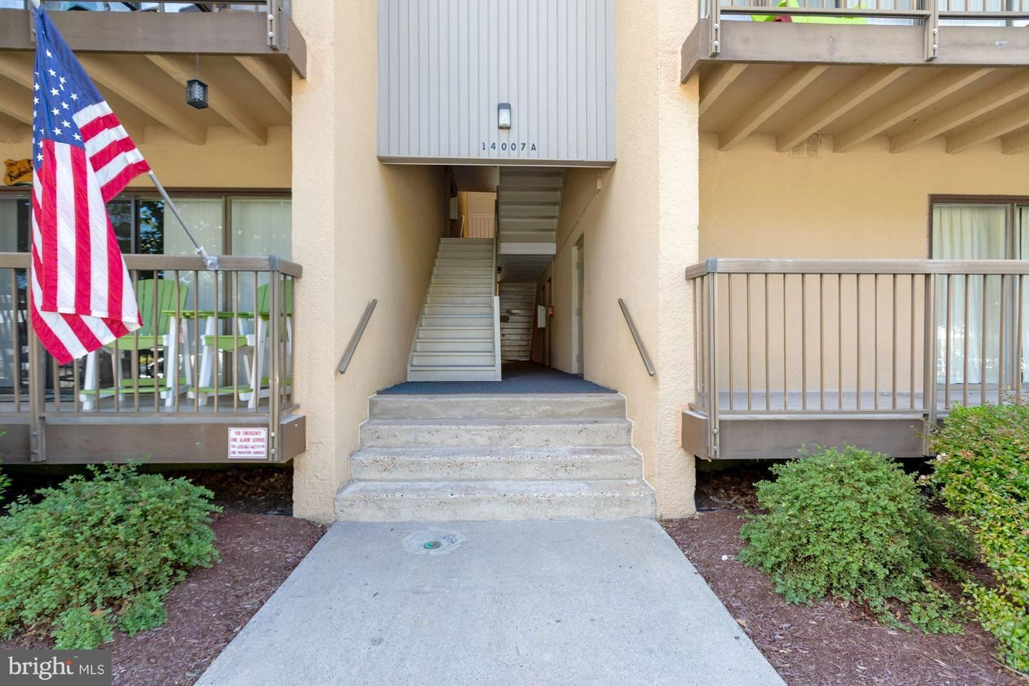 Photo of 14007 SAND DUNE RD #10A3, OCEAN CITY, MD 21842 (MLS # MDWO117434)