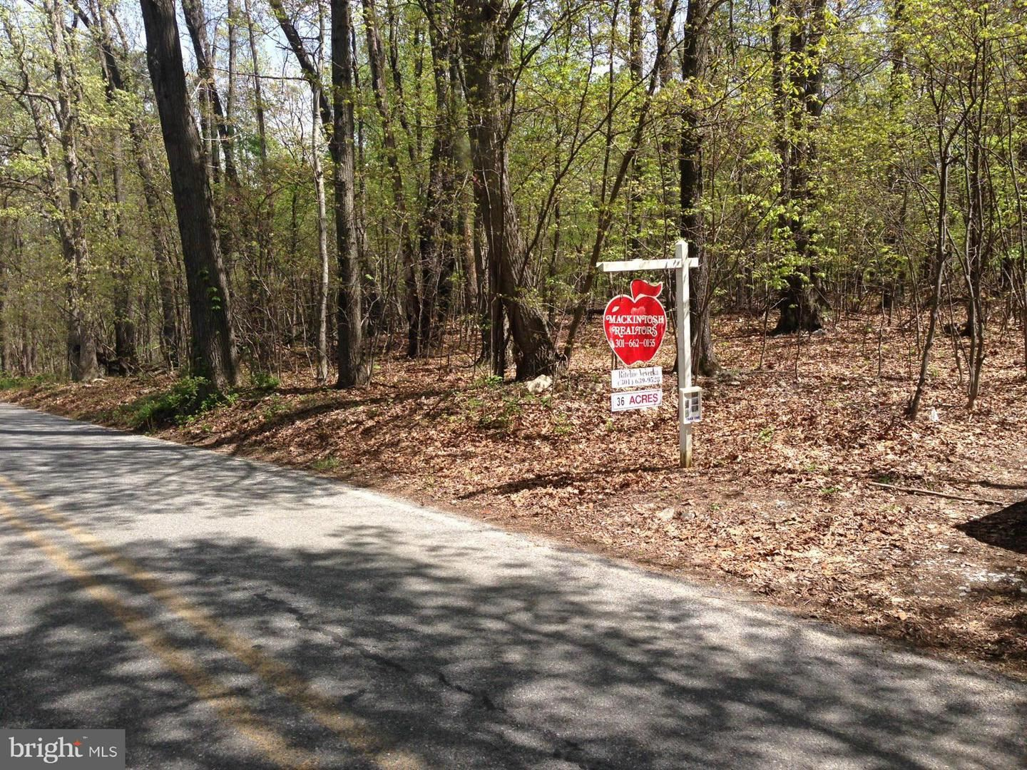 Photo of -PARCEL 44 HOFFMASTER RD, KNOXVILLE, MD 21758 (MLS # 1000070435)