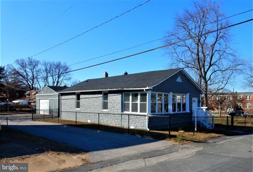 Photo of 339 ARDEN RD W, BALTIMORE, MD 21225 (MLS # MDAA422436)