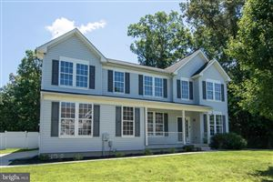 Photo of 1114 DAYLILY LN, DENTON, MD 21629 (MLS # MDCM122436)