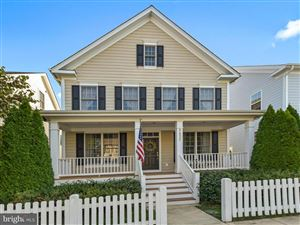 Photo of 9437 CARRIAGE HILL ST, FREDERICK, MD 21704 (MLS # MDFR254436)