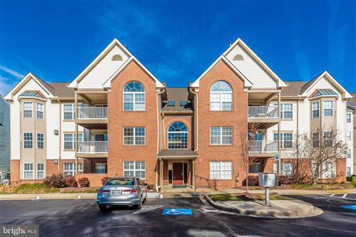 Photo of 6508 SPRINGWATER CT #3301, FREDERICK, MD 21701 (MLS # MDFR256436)