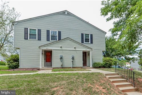 Photo of 1215-F DANIELLE DR #1215F, FREDERICK, MD 21701 (MLS # MDFR268436)