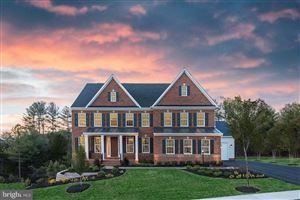 Photo of 5039 GAITHERS CHANCE DR, CLARKSVILLE, MD 21029 (MLS # MDHW100436)