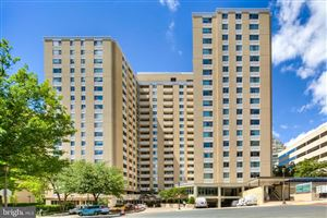 Photo of 4601 N PARK AVE #819-U, CHEVY CHASE, MD 20815 (MLS # MDMC682436)