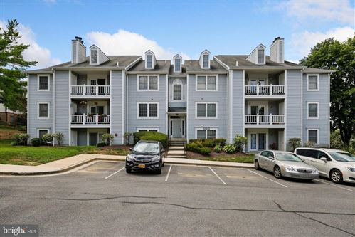 Photo of 12212 EAGLES NEST CT #F, GERMANTOWN, MD 20874 (MLS # MDMC718436)