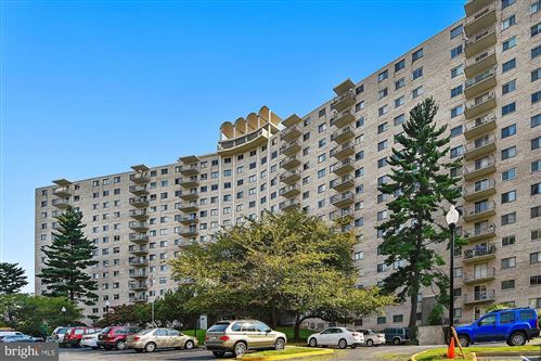 Photo of 1111 W UNIVERSITY BLVD #1101, SILVER SPRING, MD 20902 (MLS # MDMC727436)