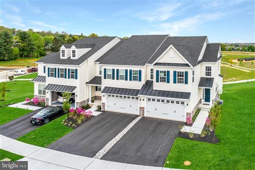 Photo of 419 LEE PL, EXTON, PA 19341 (MLS # PACT514436)