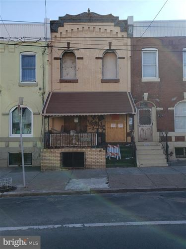 Photo of 1341 N 29TH ST, PHILADELPHIA, PA 19121 (MLS # PAPH512436)