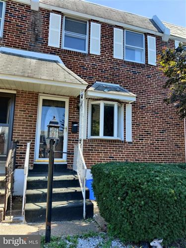 Photo of 5839 OAKLAND ST, PHILADELPHIA, PA 19149 (MLS # PAPH939436)