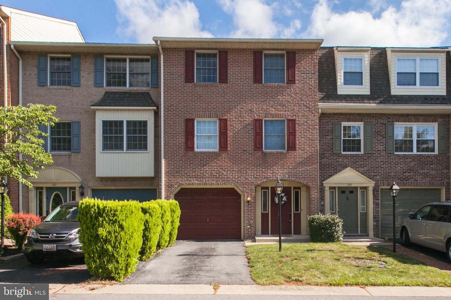 Photo of 1183 FAIRCHILD, HAGERSTOWN, MD 21742 (MLS # MDWA180436)