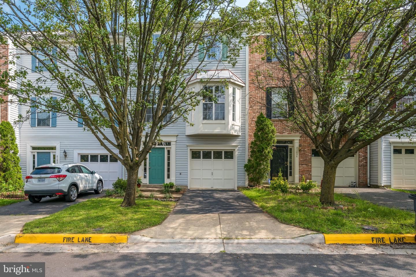 Photo of 21632 MONMOUTH TER, ASHBURN, VA 20147 (MLS # VALO421436)