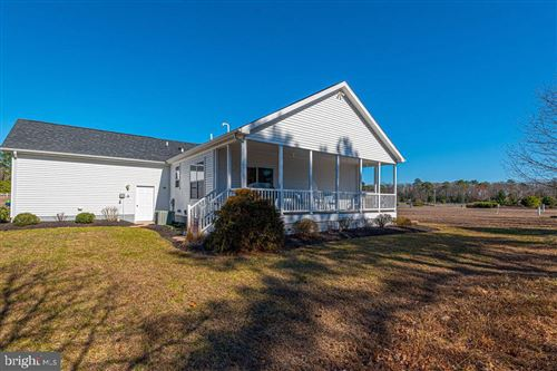 Tiny photo for 32904 TERN COVE, MILLSBORO, DE 19966 (MLS # DESU157438)