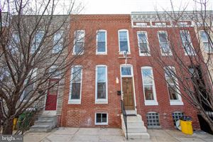 Photo of 210 N COLLINGTON AVE, BALTIMORE, MD 21231 (MLS # MDBA488438)