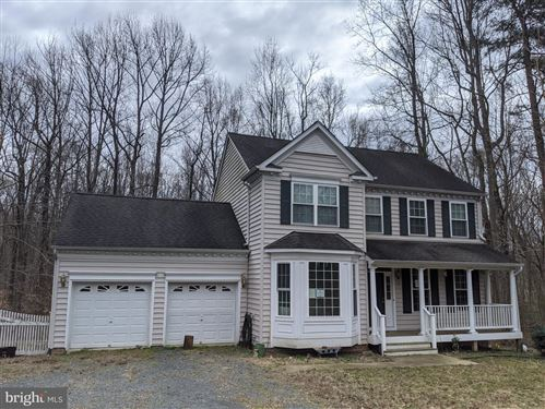 Photo of 1525 WALTERS LN, PRINCE FREDERICK, MD 20678 (MLS # MDCA175438)