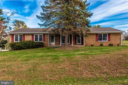 Photo of 5321 DOVE DR, MOUNT AIRY, MD 21771 (MLS # MDFR256438)