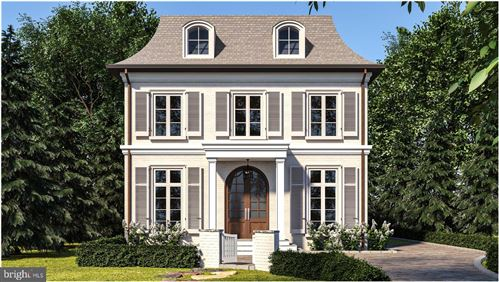 Photo of 6702 BROOKVILLE RD, CHEVY CHASE, MD 20815 (MLS # MDMC2020438)