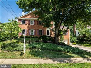 Photo of 2421 CHILHAM PL, ROCKVILLE, MD 20854 (MLS # MDMC669438)