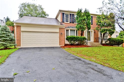 Photo of 17 COACHLAMP CT, SILVER SPRING, MD 20906 (MLS # MDMC674438)
