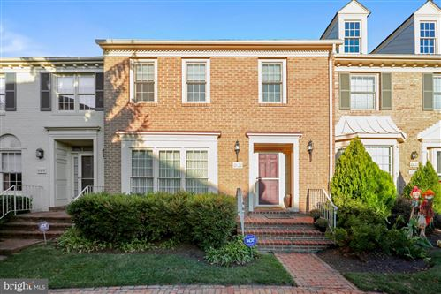 Photo of 10820 BREWER HOUSE RD, NORTH BETHESDA, MD 20852 (MLS # MDMC688438)