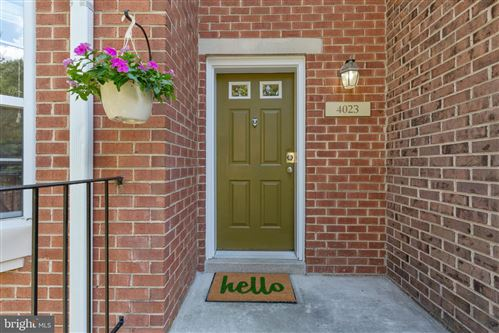 Photo of 4023 CHESTERWOOD DR, SILVER SPRING, MD 20906 (MLS # MDMC714438)