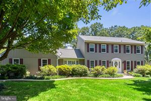 Photo of 636 THORNCROFT DR, WEST CHESTER, PA 19380 (MLS # PACT484438)