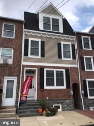 Photo of 305 S ADAMS ST, WEST CHESTER, PA 19382 (MLS # PACT493438)