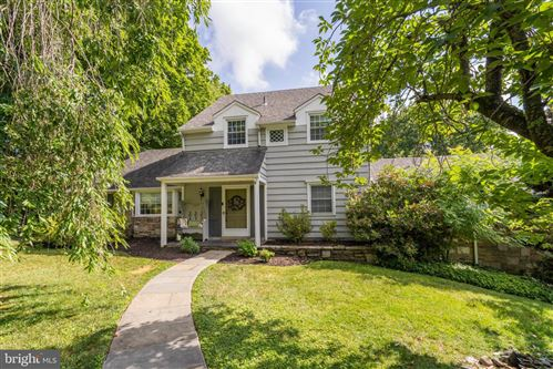 Photo of 1321 BARROWDALE RD, RYDAL, PA 19046 (MLS # PAMC654438)