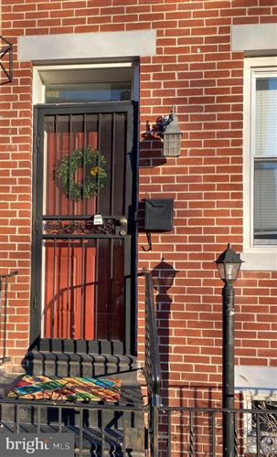 Photo of 1341 N MYRTLEWOOD ST, PHILADELPHIA, PA 19121 (MLS # PAPH968438)