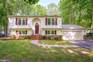 Photo of 12705 PICKETT CT, SPOTSYLVANIA, VA 22551 (MLS # VASP213438)