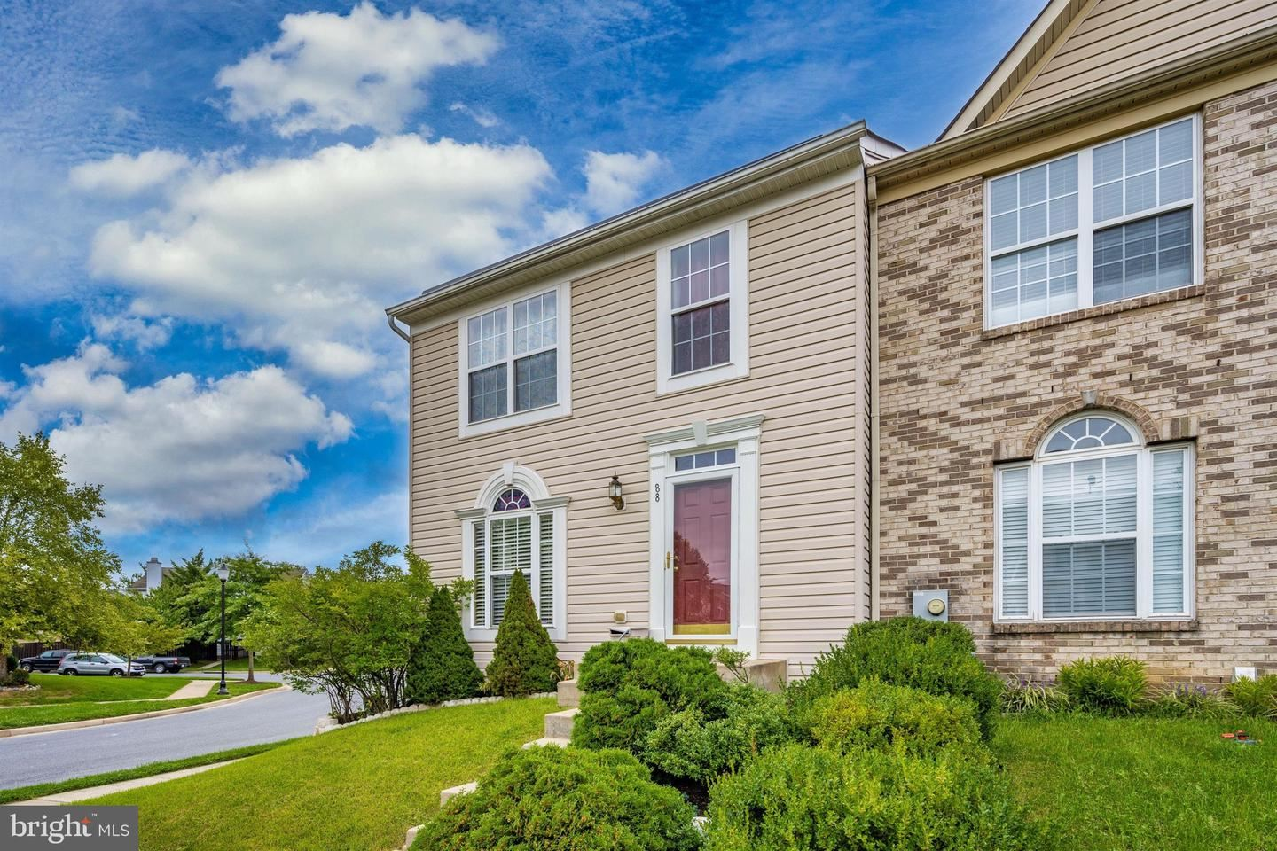 Photo of 88 BUELL DR, FREDERICK, MD 21702 (MLS # MDFR270438)