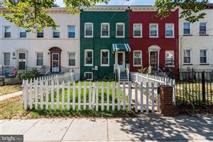 Photo of 2704 10TH ST NE, WASHINGTON, DC 20018 (MLS # DCDC442440)