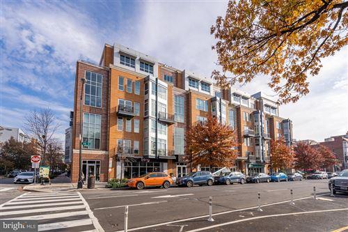Photo of 1515 15TH ST NW #416, WASHINGTON, DC 20005 (MLS # DCDC454440)