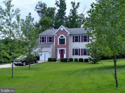 Photo of 726 HOOKERS MILL RD, ABINGDON, MD 21009 (MLS # MDHR256440)