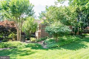 Photo of 9211 LEVELLE DR, CHEVY CHASE, MD 20815 (MLS # MDMC651440)